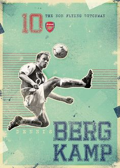 Legends Of Arsenal on Behance Arsenal Fc, Arsenal Football Club, Football Ads, God Of Football, Arsenal Players, World Football, Football Stickers, Soccer Art, Soccer Poster