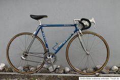 Moreno Argentin's personal De Rosa Bike Campagnolo