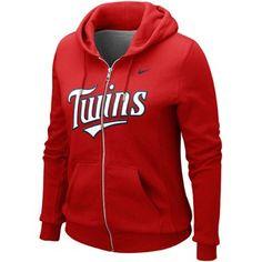 4dc61cef5 Minnesota Twins Ladies Sweatshirts