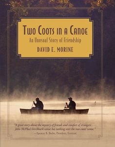 A rather oddball story of two retired guys who stay with the people they meet as they paddle 400 miles down the Connecticut River. Lots of info about river conservation fund raising, but otherwise, made me think of my Dad. ~~  Houston Foodlovers Book Club