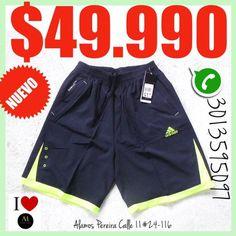 Nuevo !!! PANTALONETAS Adidas original solo $49.990 WHTSP...