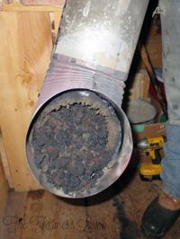 How/ to Clean Creosote From a Wood Stove