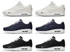 DSM x Nike Air Max 1
