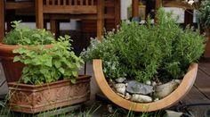 40 Inspiring DIY Herb Gardens | Shelterness