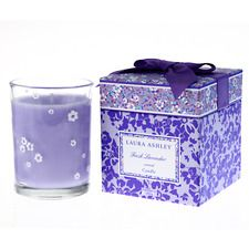 Fresh Lavender Gift Boxed Candle