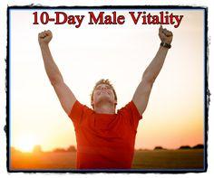 10-Day Male Vitality