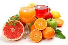 Mejores jugos  contra el c�ncer