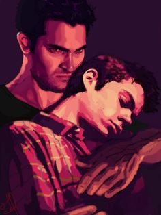 Image in sterek 🐺 collection by Jeanne Moncelet Arte Teen Wolf, Teen Wolf Art, Teen Wolf Ships, Teen Wolf Memes, Derek Teen Wolf, Otp, Sterek Fanart, Meninos Teen Wolf, Solo Photo