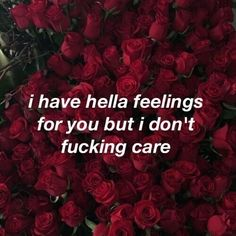quote, grunge, and roses image