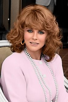 The great Ann-Margret