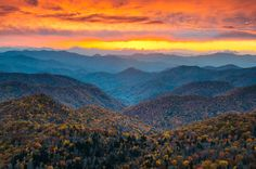 11 Fall Sights You Can't Miss in North Carolina's Amazing Autumn
