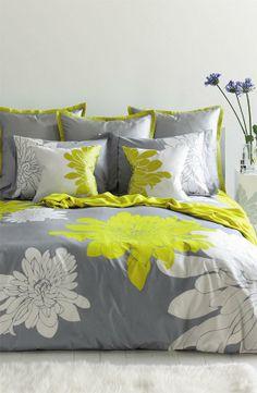Yellow Bedding Sets For Baby Bed — Leea Harris Design Bed Sets, Duvet Cover Sets, Comforter Sets, Floral Bedding, Grey Bedding, Yellow Bedding, Bright Bedding, Boho Bedding, Luxury Bedding