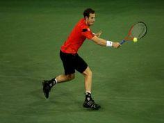 US Open Andy Murray, Us Open, Tennis Racket