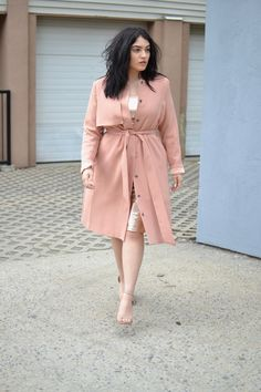 e1aa40c5499d9 Plus Size Coats For Women 2018 Styles To Try - 2018 Fashion Trends
