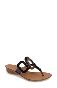 Paul Green Lanai Flip-Flop (Women) available at #Nordstrom