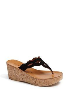 kjacques st tropez zephirine sandal