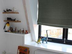 BLOG #Gordijnen ophangen ❥ tips en #DIY gordijnroede steigerbuis ...
