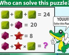 Brainteasers Math Puzzles Images