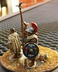 Steve's Paintingshed: Caesarian