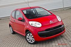 Citroen C1 / Toyota Aygo / Peugeot 107 to jak się okazuje znakomity zakup z drugiej ręki. Nie psują się, zamienniki części mają przystępne ceny, a spalanie jest bardzo niskie.  http://www.motospace.pl/uzywane/citroen_c1_1.0_z_roku_2007_samochody_uzywane/  #CitroenC1 #ToyotaAygo #Peugeot107 #Test #PolskiTest #SamochodyUzywane