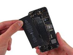 Dấu hiệu hư hỏng pin iPhone SE - Phụ kiện điện thoại hot