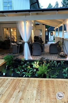 How Does Pergola Work Product Outdoor Rooms, Outdoor Gardens, Outdoor Living, Outdoor Decor, Garden Design, House Design, House Deck, Patio Roof, Diy Pergola