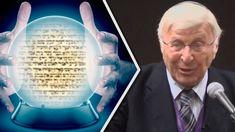Kabbalah: Can It Predict the Future? (Ft. Rabbi Benjamin Blech) - YouTube Rabbi, Bibliophile, Mystic, Einstein, Jokes, Future, Sheet Metal, Future Tense, Husky Jokes