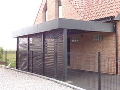 Pergola For Car Parking Code: 5369937212 Hot Tub Pergola, Pergola On The Roof, Pergola Ideas For Patio, Outdoor Pergola, Pergola Lighting, Pergola Shade, Patio Roof, Carport Garage, Pergola Carport
