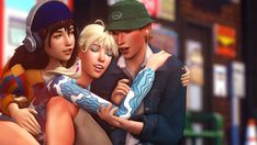 Sims 1, Sims 4 Mods, Sims 4 Stories, Sims 4 Gameplay, Sims 4 Dresses, Sims 4 Characters, Sims Four, Group Poses, Sims Games