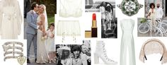 Style.com's Guide to Wedding Day Bliss for Every Type of Bride