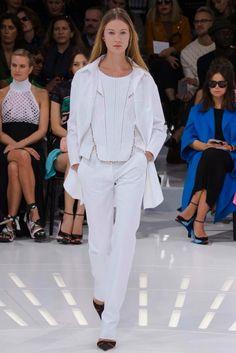 Christian Dior Lente/Zomer 2015 (41)  - Shows - Fashion