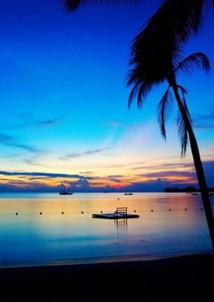 Negril, Jamaica....the nights r amazing here♡