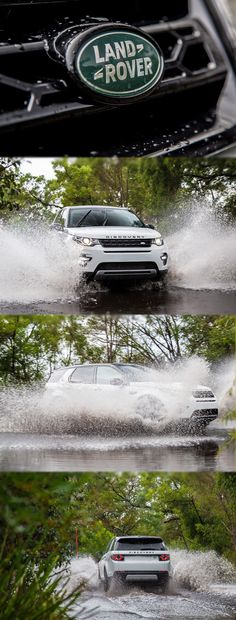 Land Rover Discovery Sport! A Toughest Off-Roader For more detail:http://www.rangerovergearbox.co.uk/blog/land-rover-discovery-sport-toughest-off-roader/