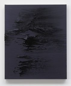 CONRAD J. GODLY   weder tag noch nacht 5 2013 Conrad Jon Godly, Black Art, Black And White, Bad Picture, Textiles, All Art, Black Backgrounds, Painting & Drawing, Contemporary Art