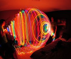 Woah, makes me want to have a glowstick party.