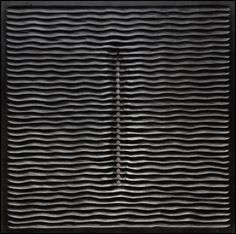 Murale dionee - 80 x 80 cm