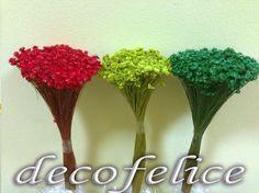 """[ig_row][ig_column span=""""span12""""][ig_text enable_dropcap=""""no"""" disabled_el=""""no"""" ]Glixia, planta naturala uscata si vopsita. Floricele marunte,se comercializeaza in diferite culori,in pachete de 50g.[/ig_text][/ig_column][/ig_row]"""