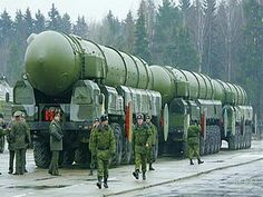 #Syria: A Russian messenger missile