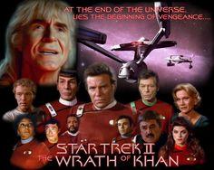 Star Trek 2 The Wrath of Khan - Google Search ®....#{T.R.L.}