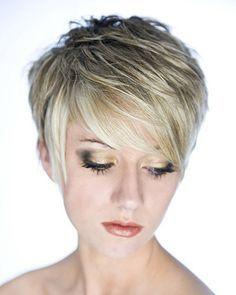 pixie haircuts for women over 60 fine hair - Google zoeken