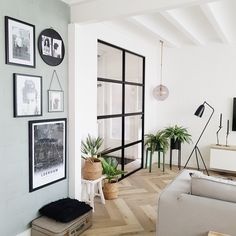Affordable Home Decorations Info: 6983833163 Home Living Room, Living Room Decor, Living Spaces, Room Inspiration, Interior Inspiration, Interior Styling, Interior Design, Cocinas Kitchen, Home And Deco