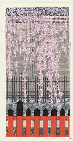 Teruhide Kato - Symphony in pink