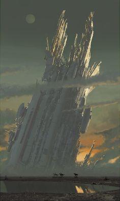 """Edward F. Howard's """"The Relic"""""""