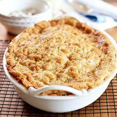 Top Sweet Fall Recipe: Apple Crisp