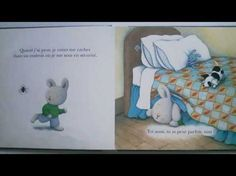 Maman Doudou - YouTube Les Sentiments, Lectures, Dinosaur Stuffed Animal, 1, Family Guy, Reading, School, Books, Animals