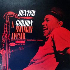 Amazing Blue Note covers