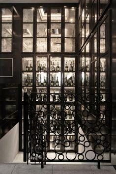 Balthazar Champagne Bar: By Space Copenhagen