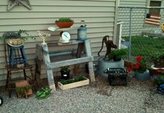 old door garden ideas | Junk-garden.jpg
