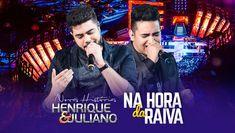 Henrique e Juliano - NA HORA DA RAIVA - DVD Novas Histórias - Ao vivo em...