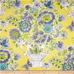 Waverly Blissful Bouquet Blend Lemon Meringue